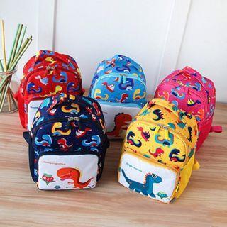 Pre Order Kids Backpack - Code A190
