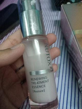 Nutox renewing treatment essence