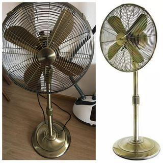 "Mistral Metal Slide 14"" Stand Fan"