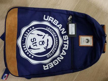 Urban Stranger backpack