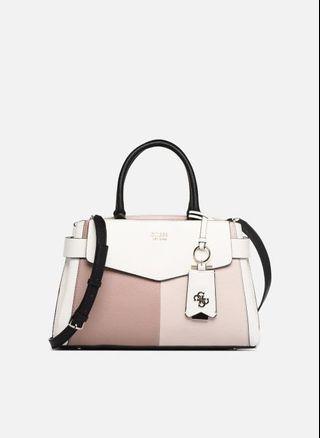 🚚 Guess Colette Girlfriend Satchel Bag