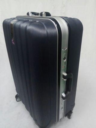 福利品 含運**26吋英國Kangol鋁框行李箱