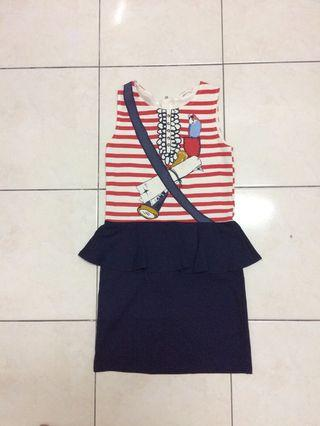 H&M Authenthic Preloved Dress for Girls