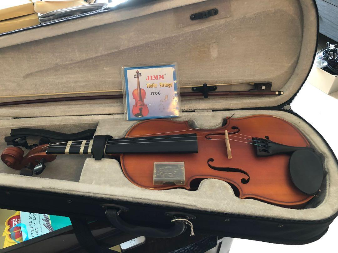 Are You A Music Lover That Too You Play A Violin A Good