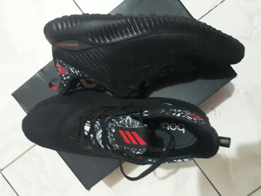 Adidas Alphabounce CNY Chinese New Year