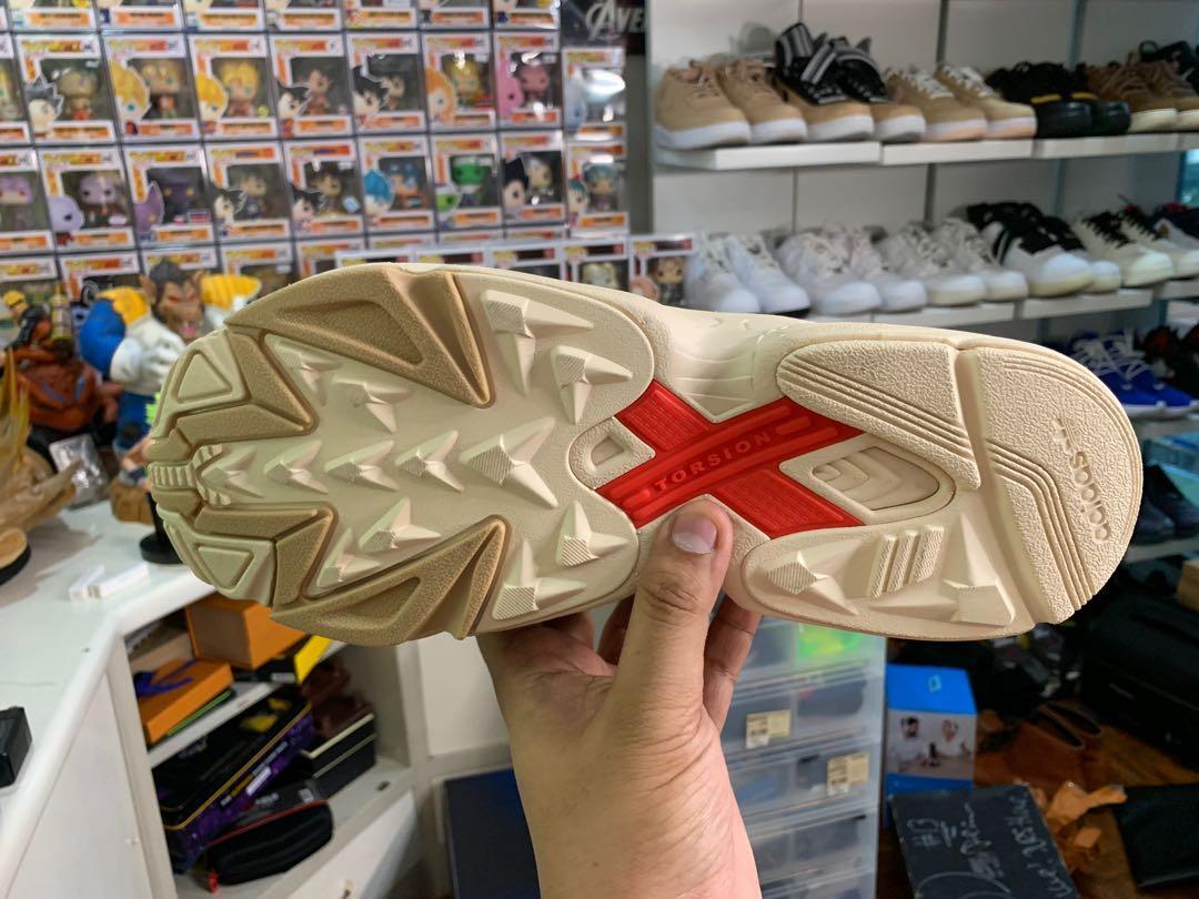 adidas Yung-1 Snakeskin
