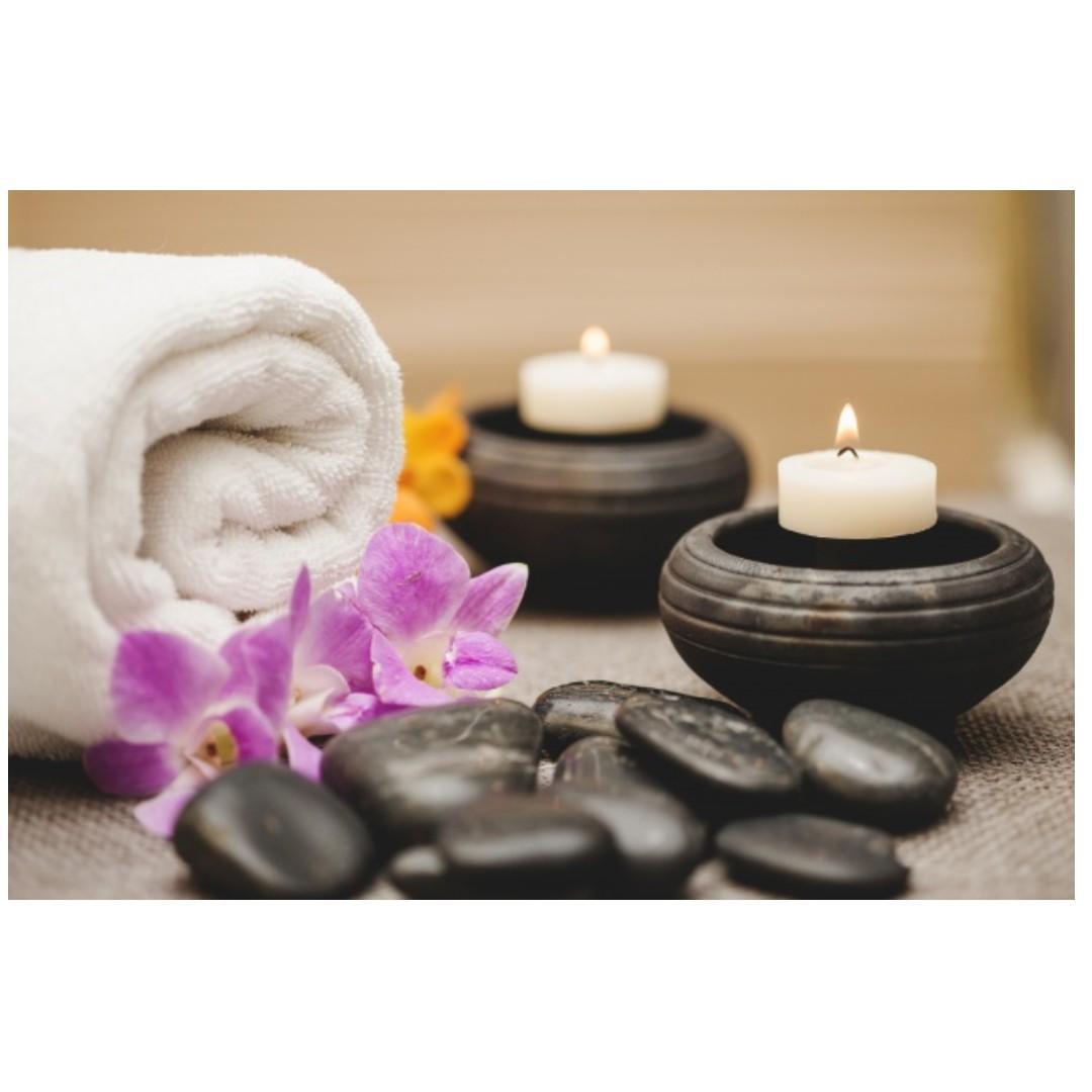 Authentic Sensual Jap Oil Body & Yoni Massage for Ladies