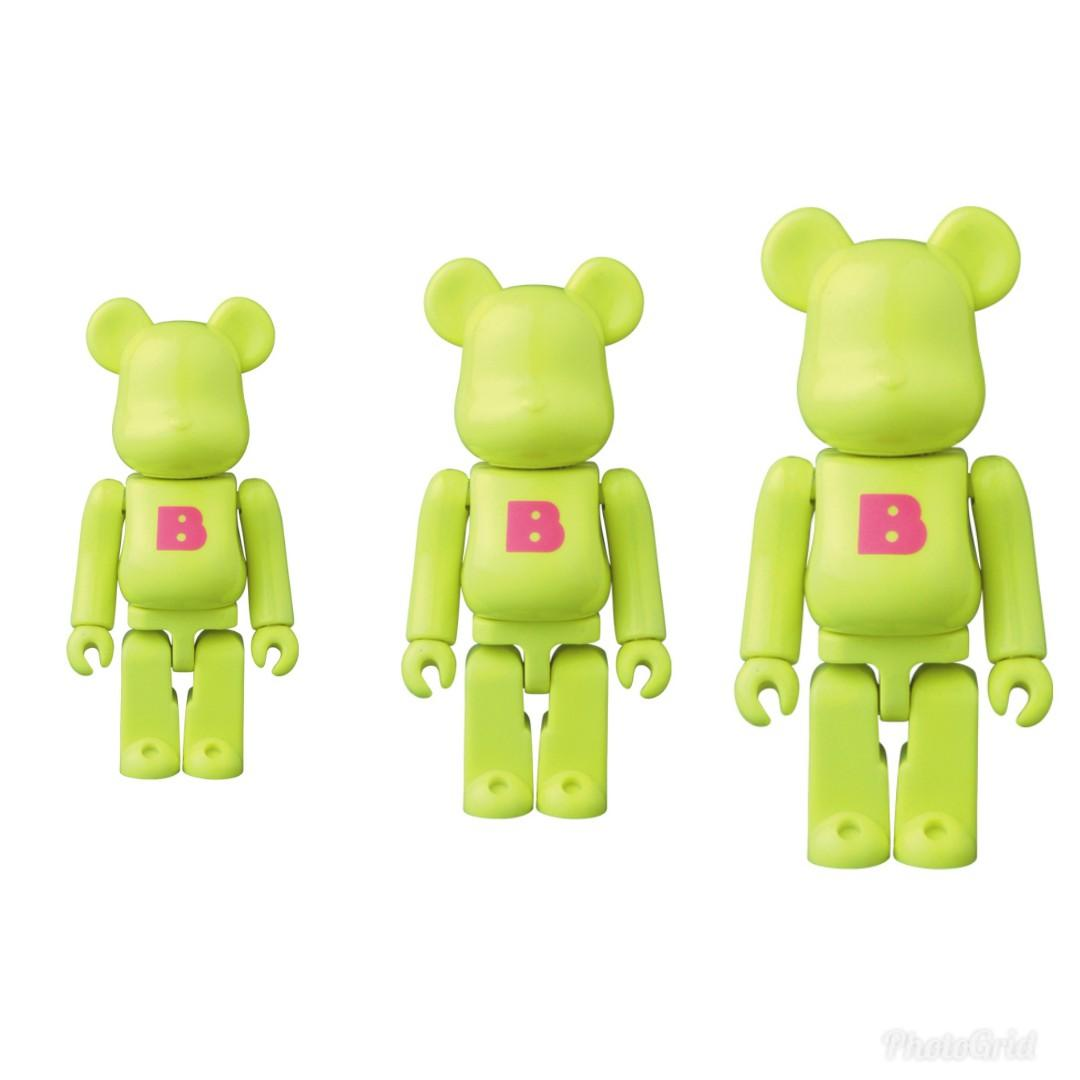 Bearbrick series 36 basic B