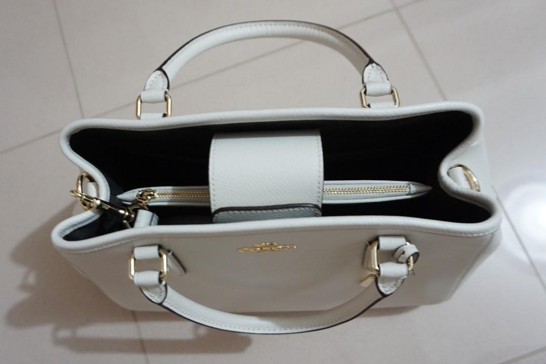Coach KELSEY Large Tas Coach Original COACH AUTHENTIC BAG - HANDCARRY Japan