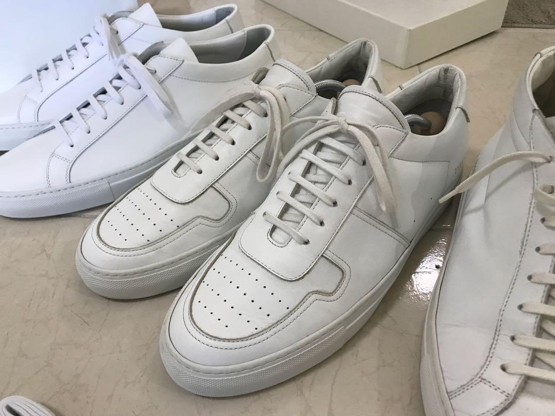 Price Reduced 🔥] Common Projects Bball