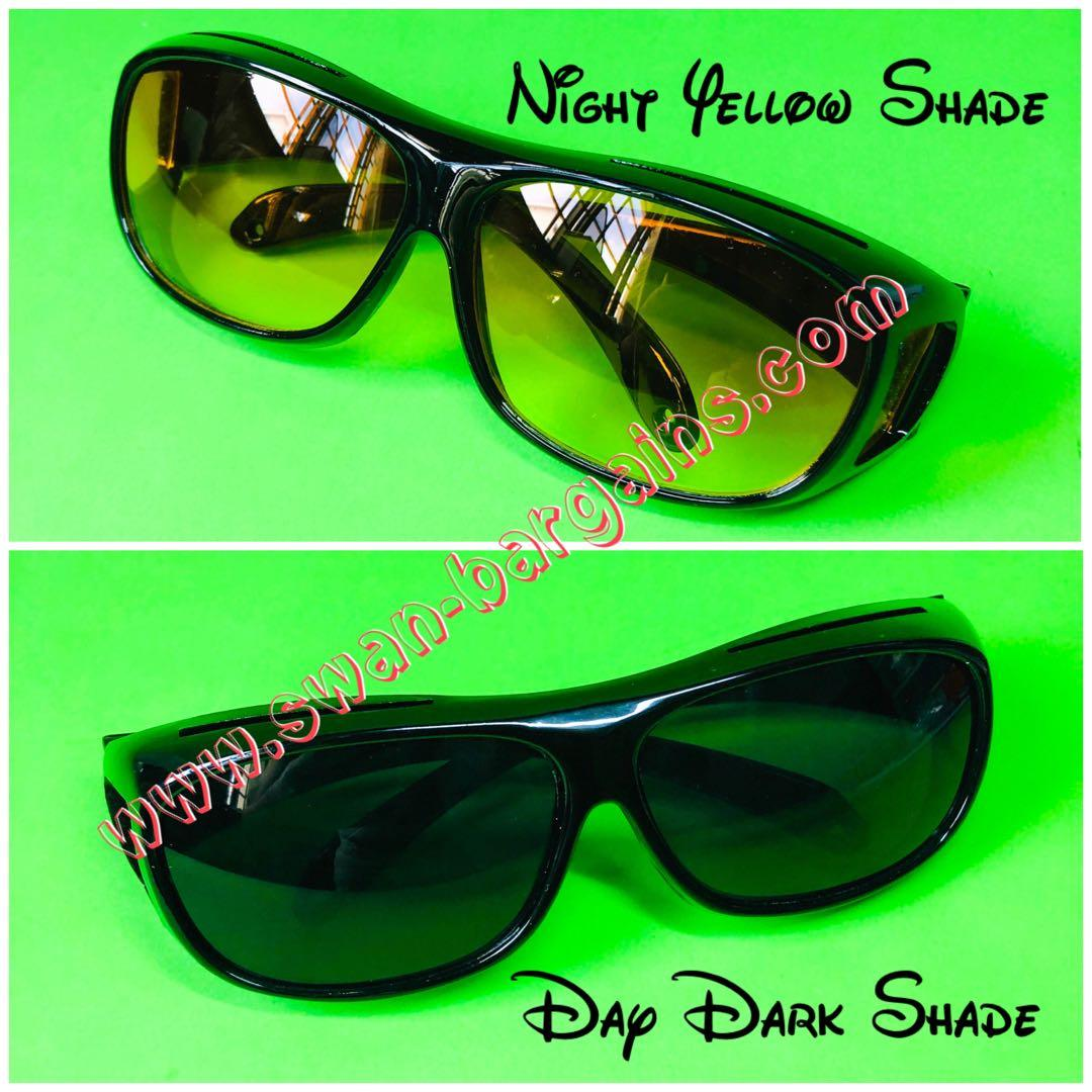 New Green DUBERY Polarized Wrap Around Mens Sunglasses Sport Driving Riding