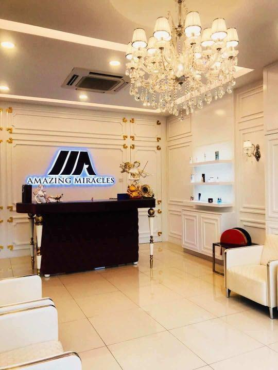 Earning good and be beautiful with AM Professional Skincare