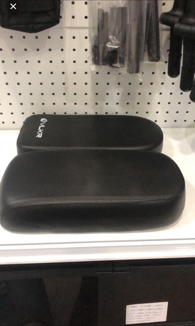FIIDO CUSHION SEAT