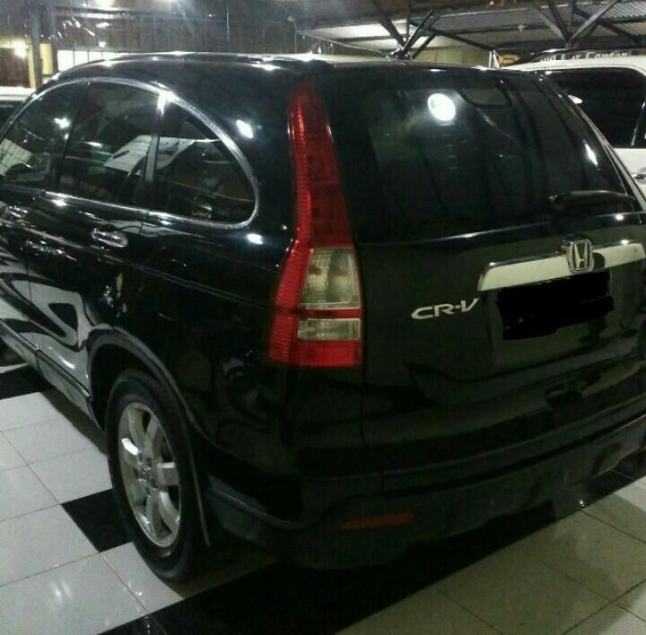 Honda New CRV 2.4 i vtec 2009AT...Special Condition