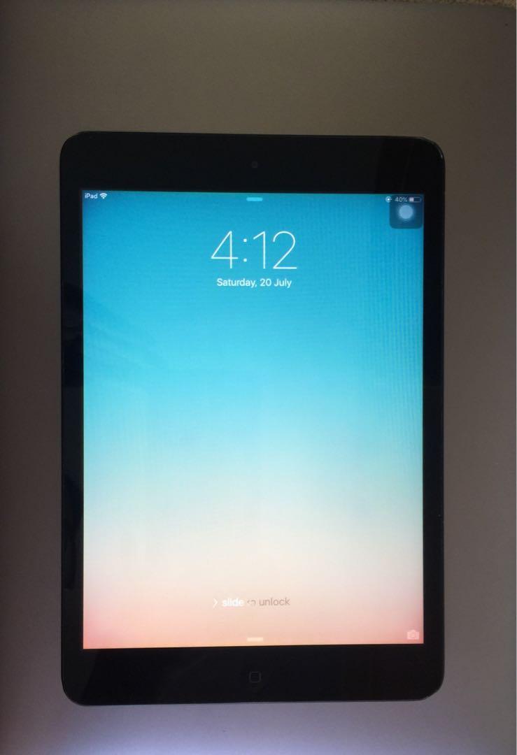 iPad Mini 1 64 GB on Carousell