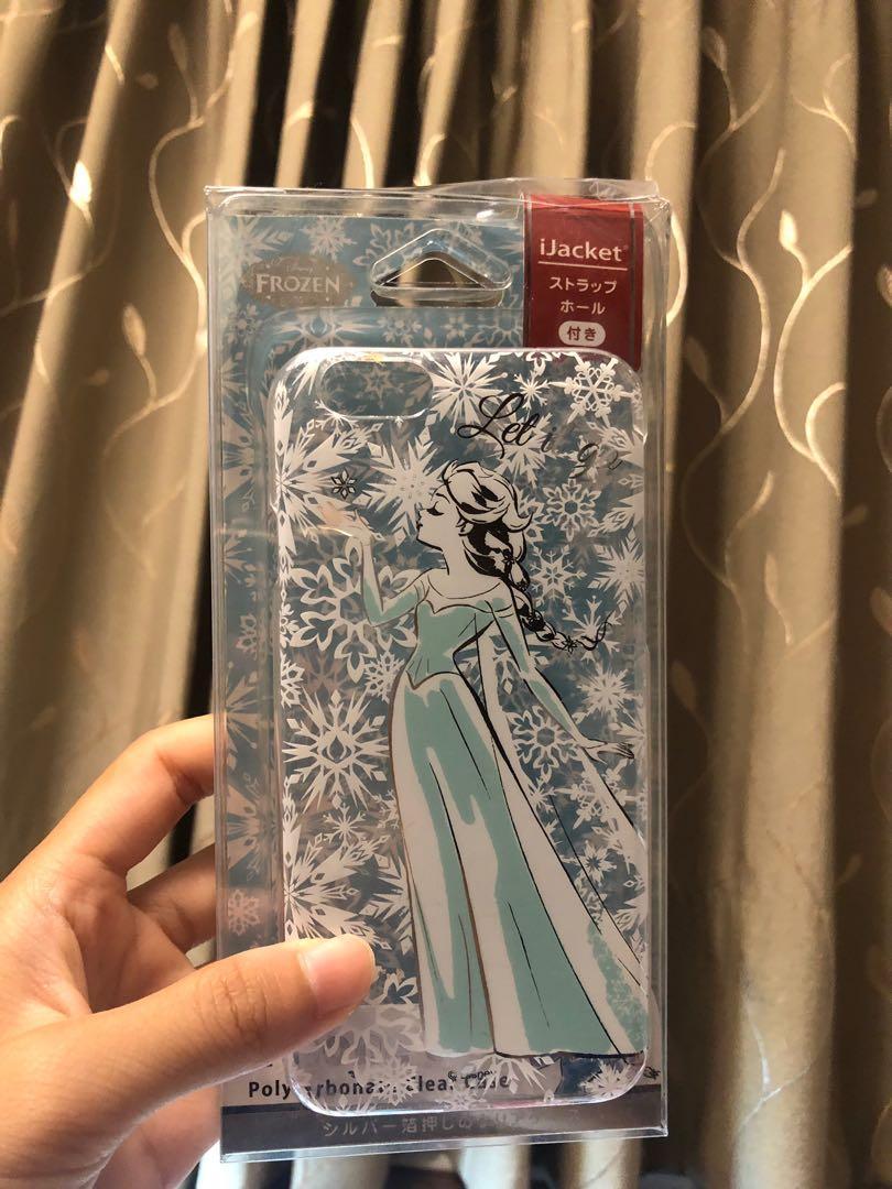迪士尼正版授權手機殼iPhone6