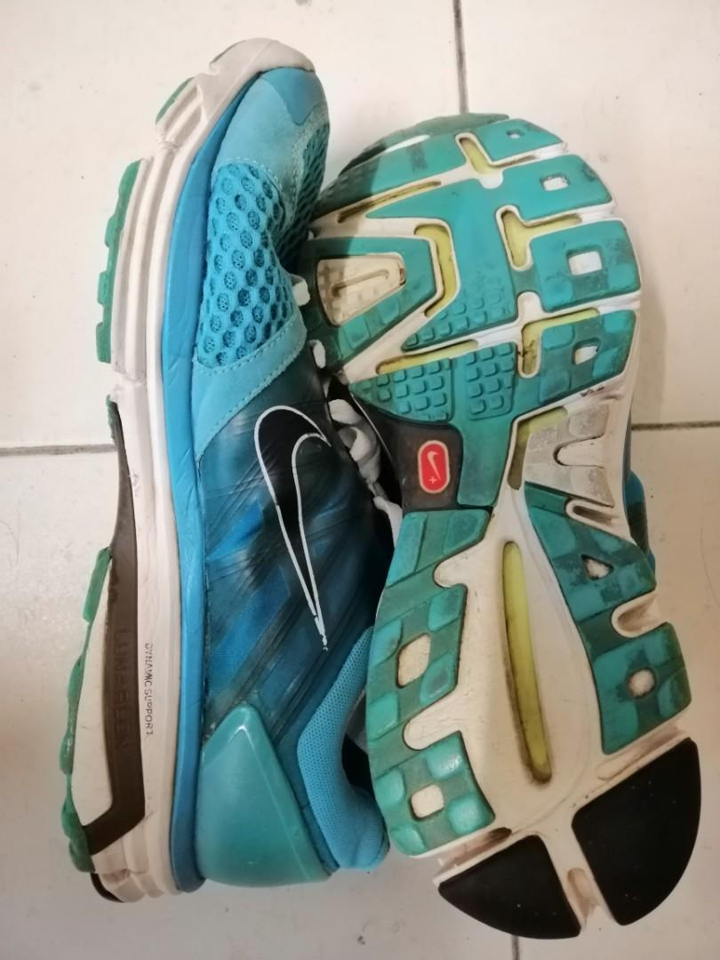 low priced ce816 8d84b Promo] Nike Lunarglide 2 on Carousell