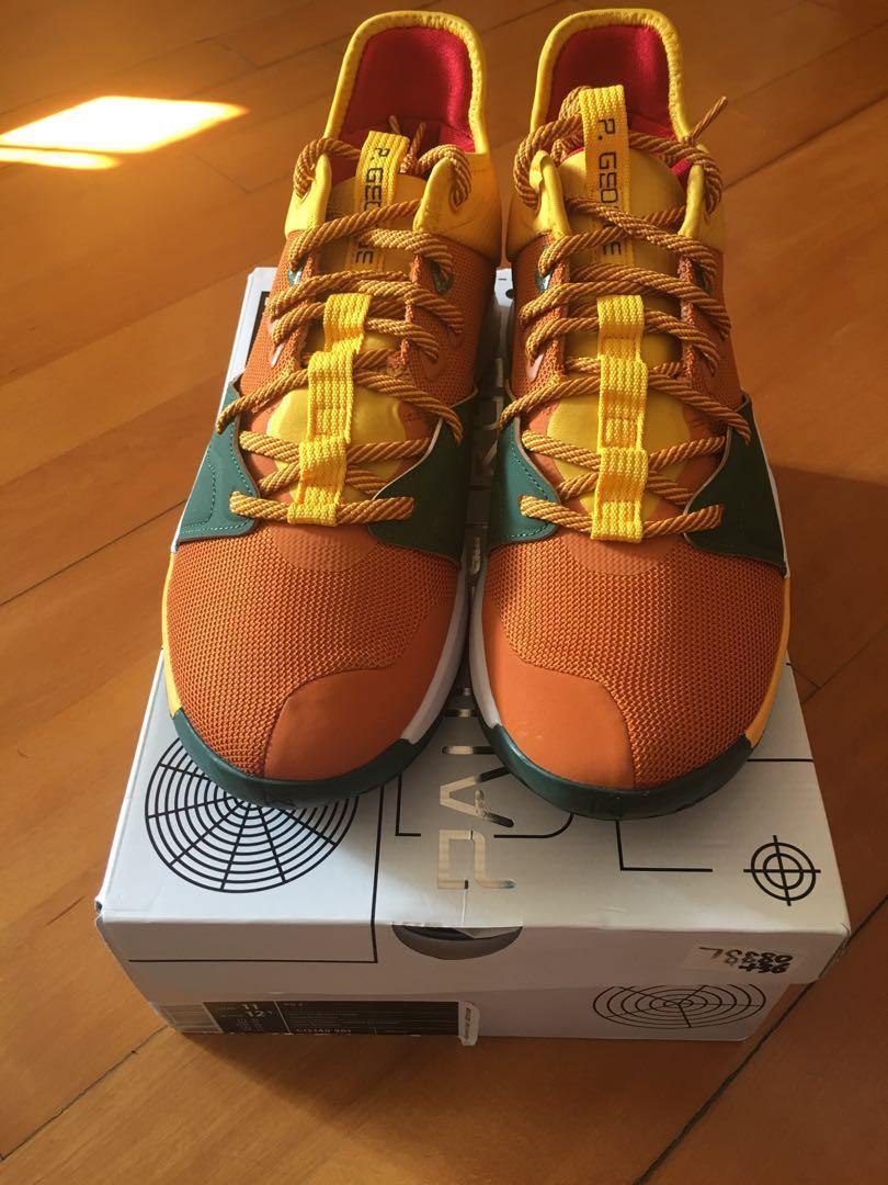 Nike Pg3 asg