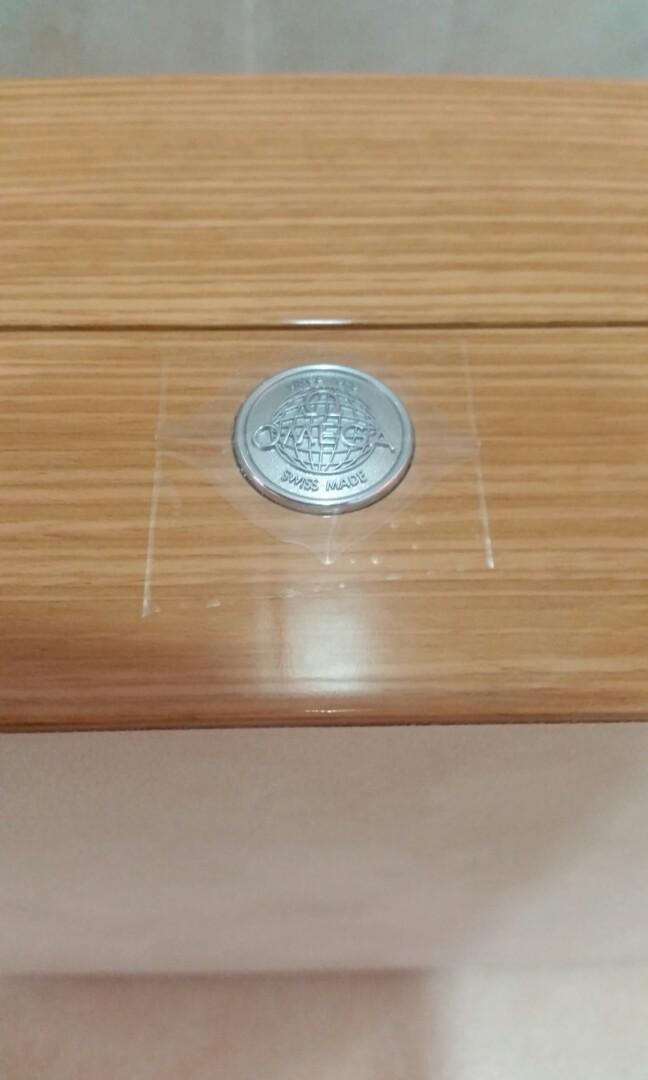 Omega奥米茄木錶盒 Watch Box