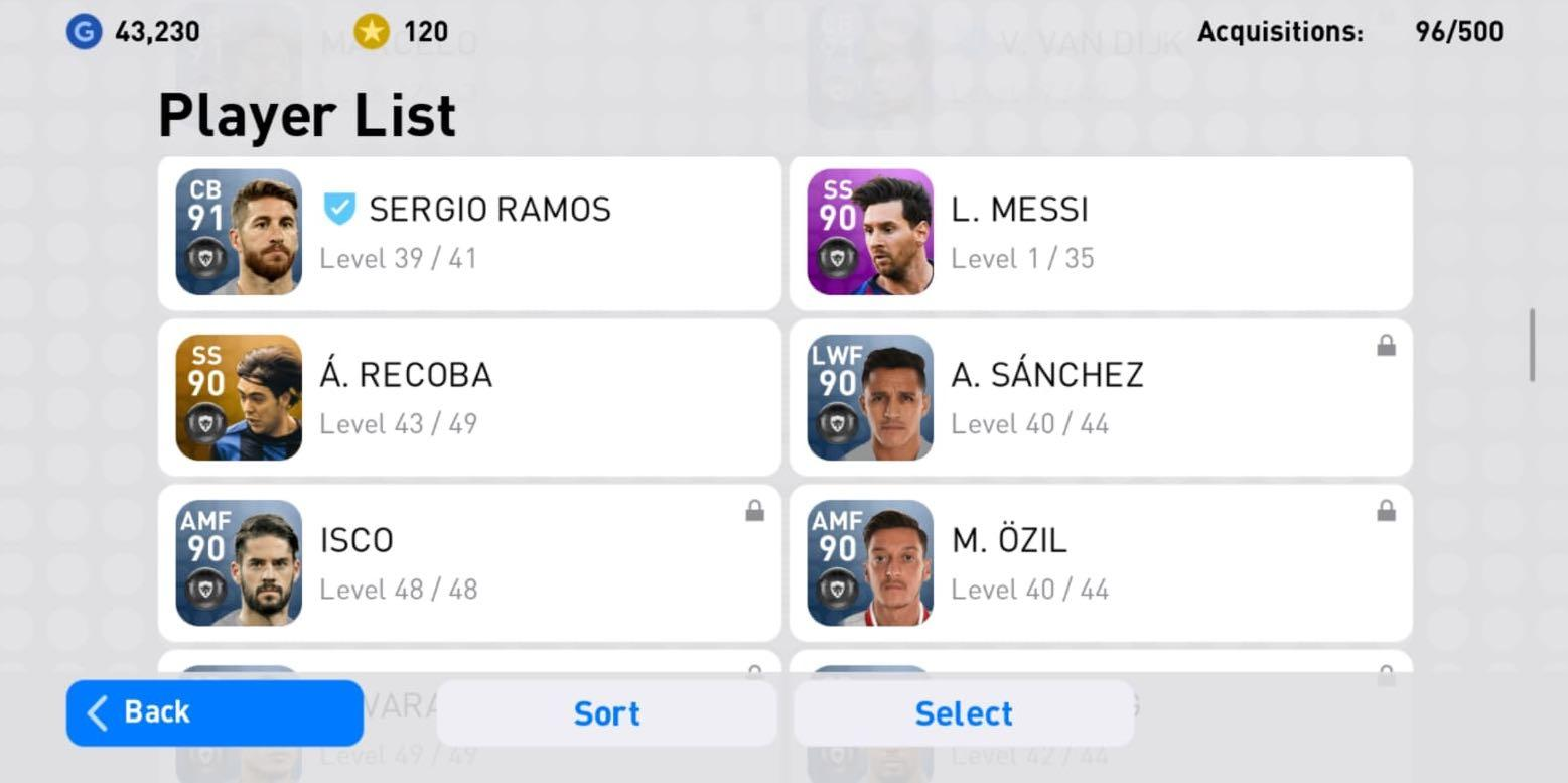 PES 2019 Mobile Account, Toys & Games, Video Gaming, Video