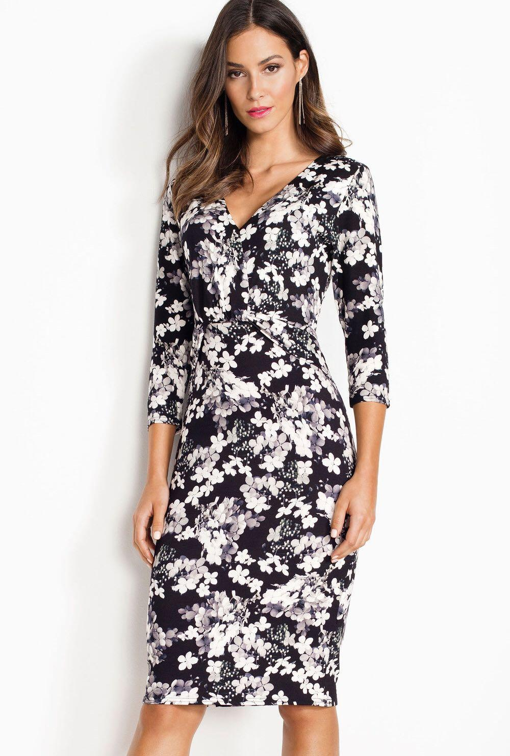 Phase Eight Mollie Dress Size 10 (or