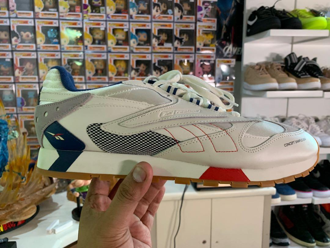 Reebok Alter the Icons Classic Leather