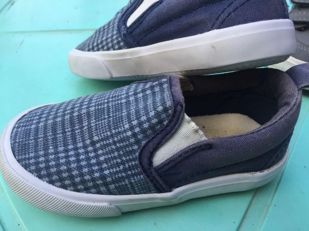 hm baby boy shoes