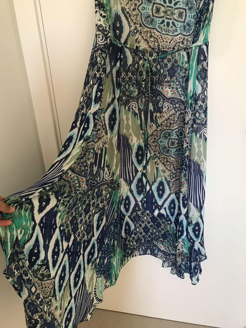 Size 12 summer dress