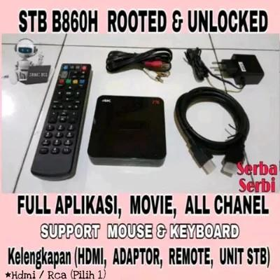 STB TV Box Android #shopbackCarousell