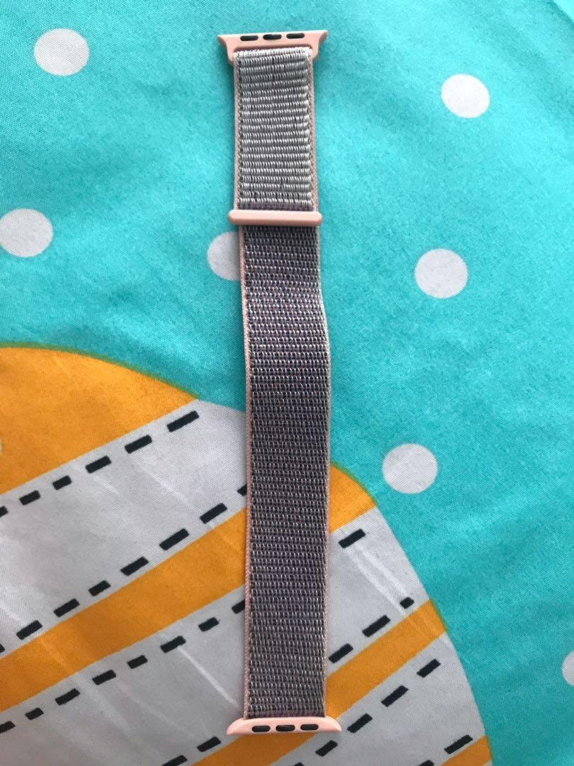 strap apple watch 38mm
