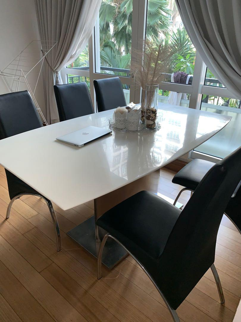 Stunning Dining Table And Chairs Living Room Furniture Furniture