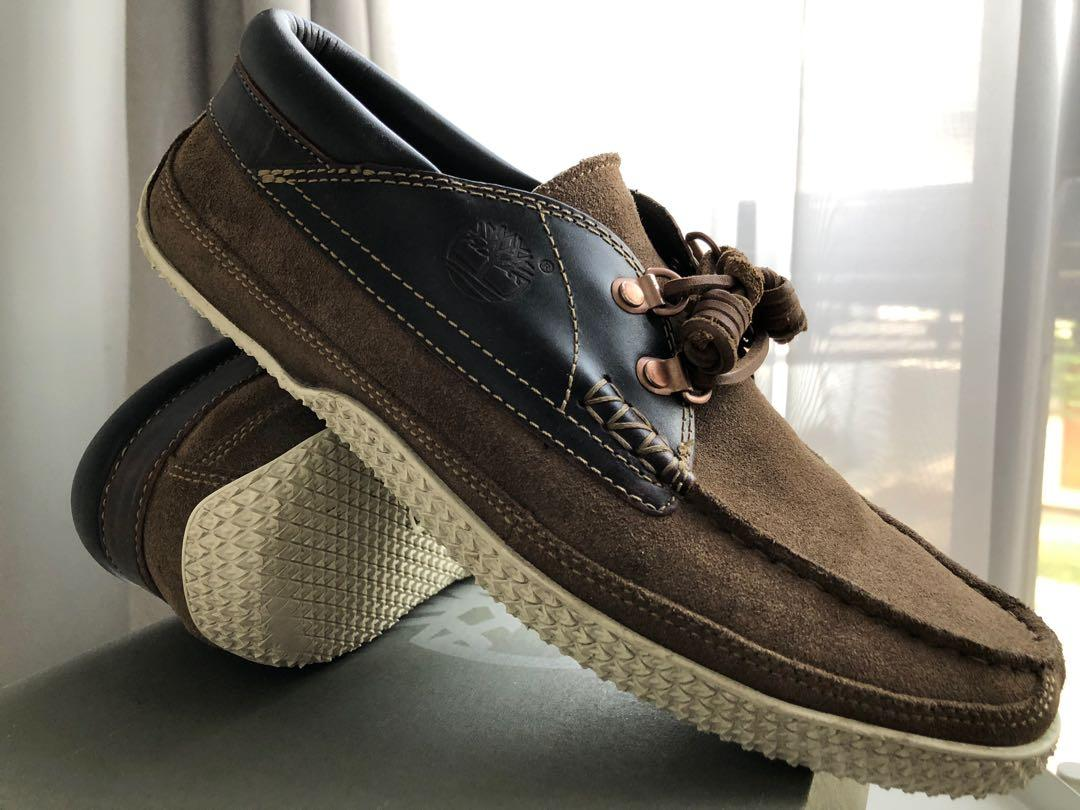 Timberland Hommes Loafer Shoes