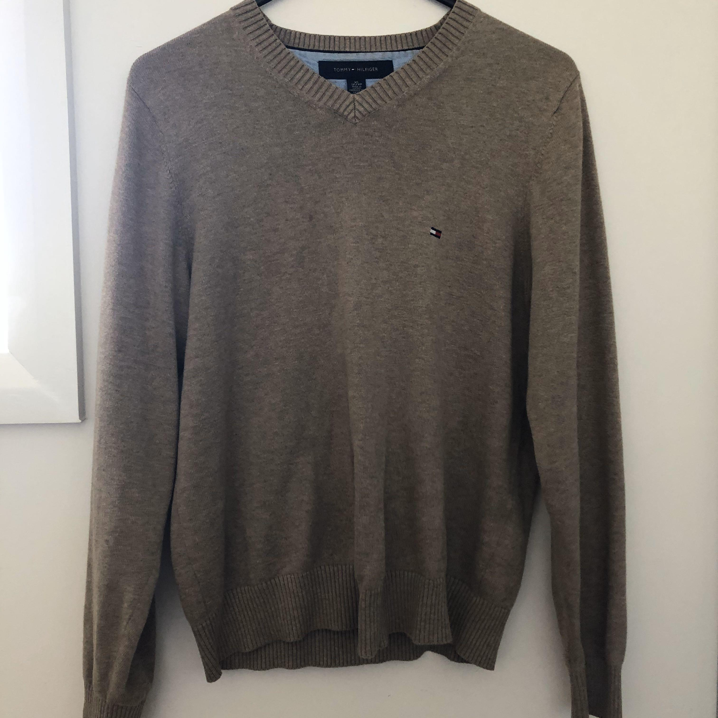 Tommy Hilfiger knit jumper