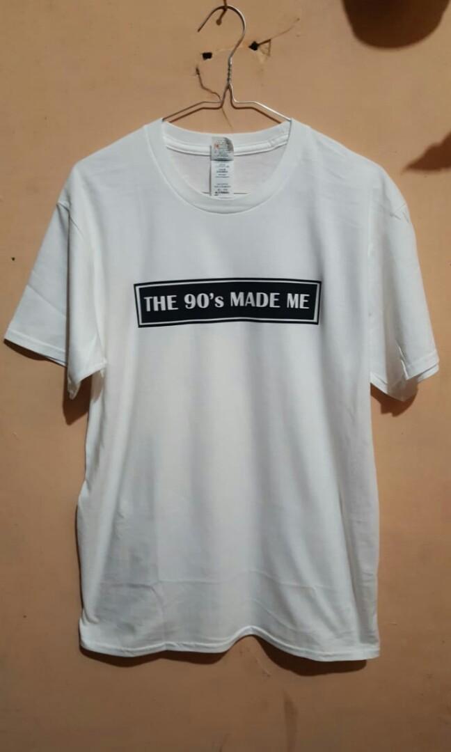 Tshirt 90an