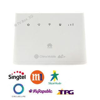 router huawei | Electronics | Carousell Singapore