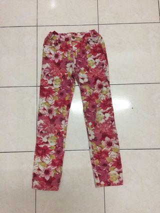 Poney Authenthic Preloved Pants for Girls