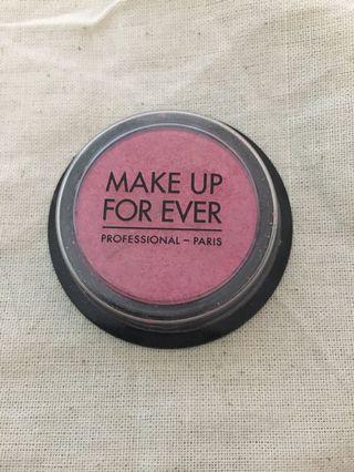 Makeup forever eyshadow pot