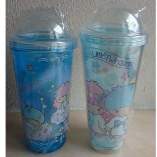 Sanrio Little Twin Stars 水杯 2款