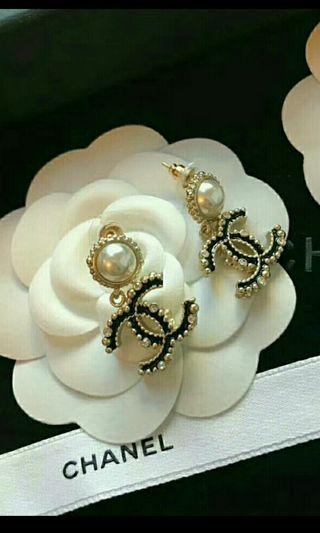 Chanel Earrings耳環vintage