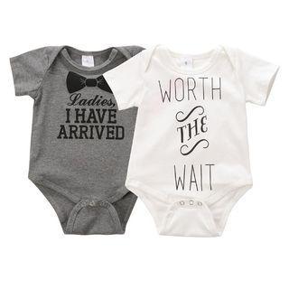 Pre Order Baby Romper - Code A197