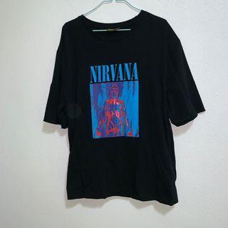 🚚 Nirvana T Shirt