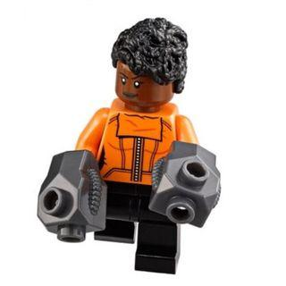 LEGO 淨人仔 76103 SHURI