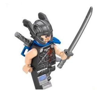 LEGO 淨人仔 76088 THOR