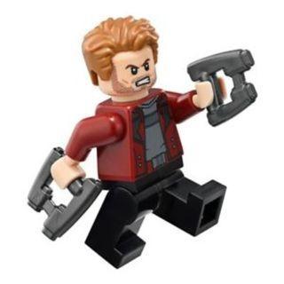 LEGO 淨人仔 76107 STAR LORD