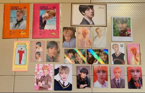 🚚 (wts/instock) bts photocards masterlist