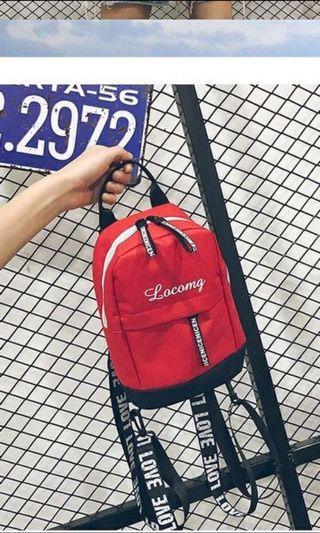 NEW Backpack Bag