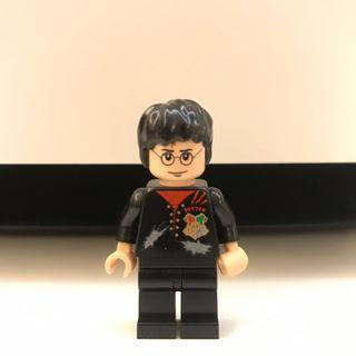 lego人仔 Harry Potter