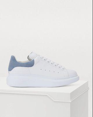 Alexander McQueen Dream Blue Sneakers
