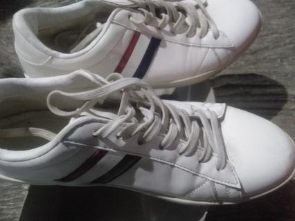 Sepatu Pull & Bear Ori