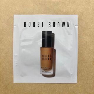 Bobbi Brown Skin Long-Wear Weightless Foundation 持久輕透霧鏡粉底液 SPF15